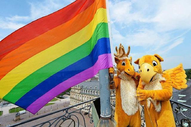 Land zeigt sich offen für Homosexuelle – und erntet Kritik
