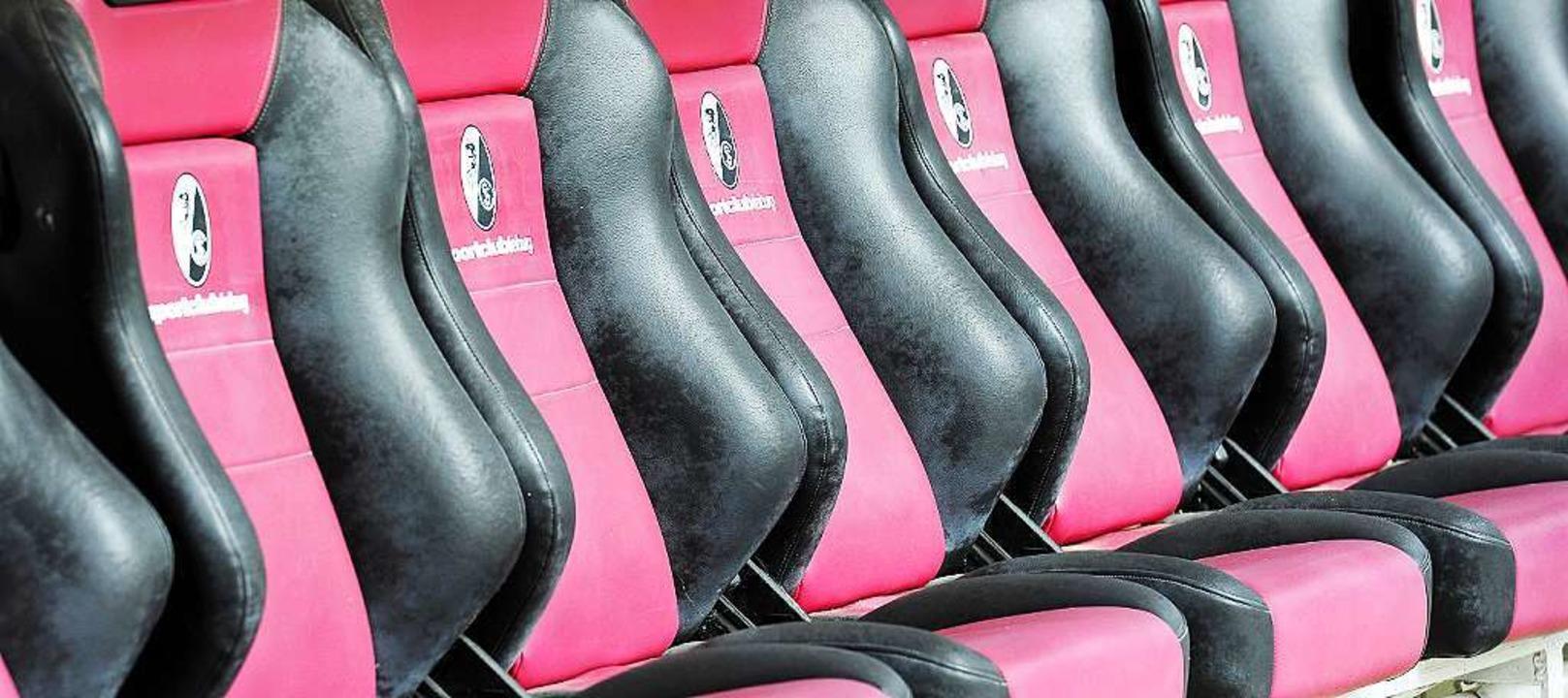 Wie sieht das neue Stadion für den SC ...g aus? Darüber wird heftig debattiert.    Foto: Ingo Schneider