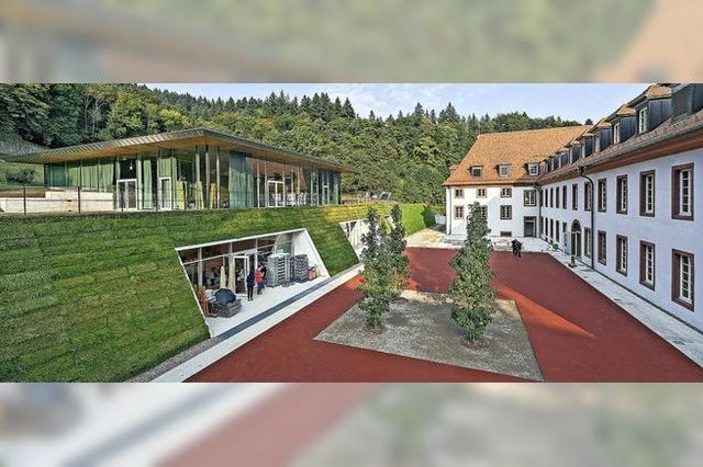 Tag der Architektur in Freiburg widmet sich dem United World College