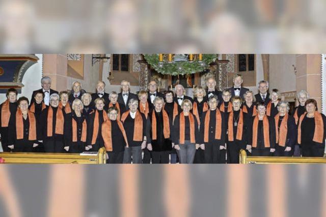Göttlicher Gesang und strenge Sitten