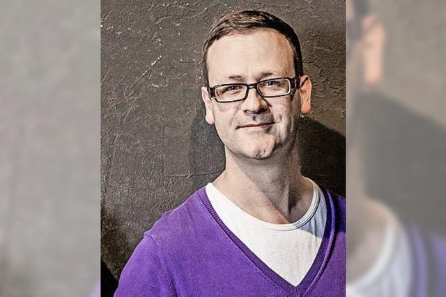 """Tim Lucas: """"Wir beziehen die Zuschauer ein"""""""