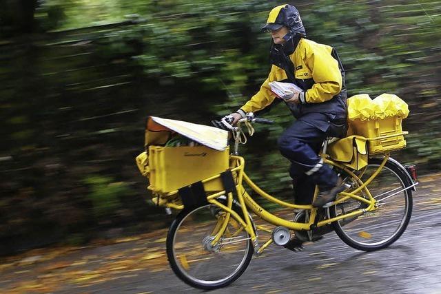 Darf der Postbote sonntags austragen?