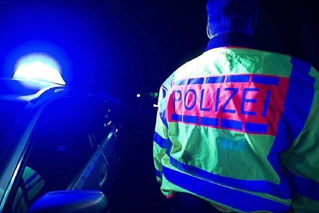 Polizeireform: Polizeichefs fordern Nachbesserung