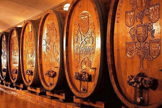 Badischer Winzerkeller erhöht das Traubengeld