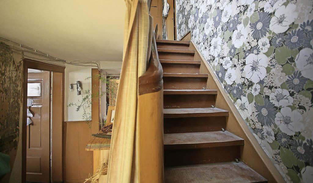 familie will haus von 1840 renovieren in eigenarbeit und mit hilfe von freunden friesenheim. Black Bedroom Furniture Sets. Home Design Ideas
