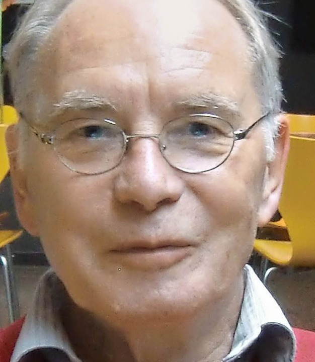 Edgar Baßler  | Foto: privat