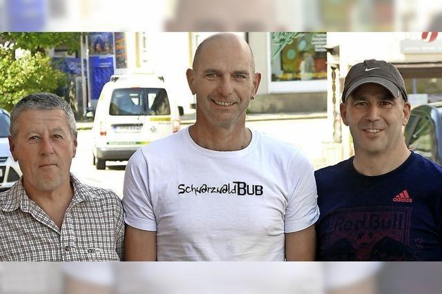 14.000-Kilometer-Tour: Drei Todtnauer radeln nach Thailand