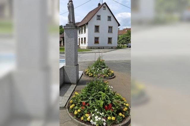 Bachheim feiert seine Heiligen