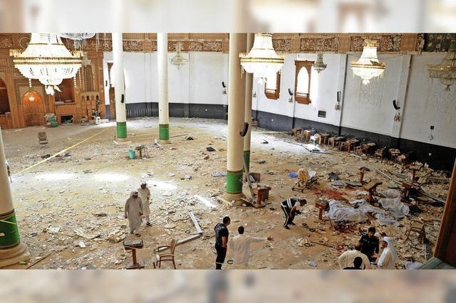 Mindestens 65 Tote nach Anschlägen von Islamisten