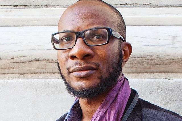 Hommage an Lagos: Der neue Roman von Teju Cole