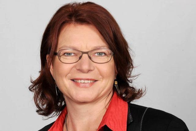 SPD wählt Gabi Rolland als Kandidatin zur Landtagswahl