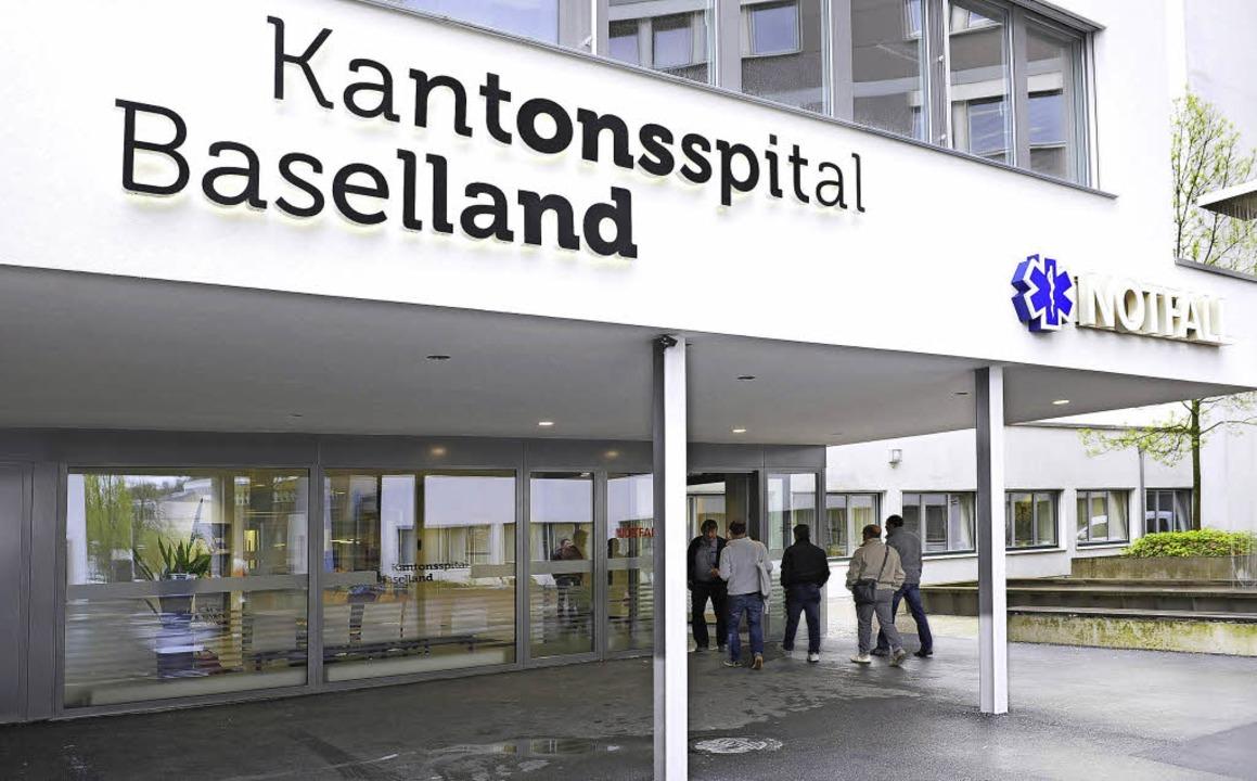 Bis 2019 sollen das Baselbieter Kanton...insamen Gruppe zusammengelegt werden.   | Foto: Gramespacher/ZVG