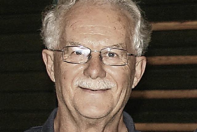 Hartmann ist Ehrenmitglied