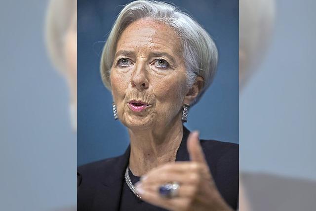 Was passiert, wenn der Premier in Athen den IWF nicht bezahlt?