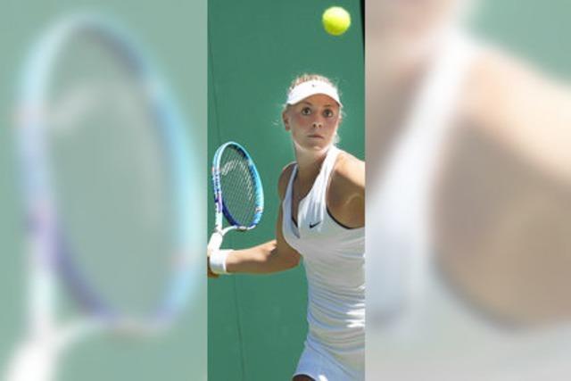 Angélique Kerber überzeugt in Wimbledon