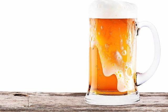Brauerei Lasser: Bier aus Lörrach in Australien und den USA