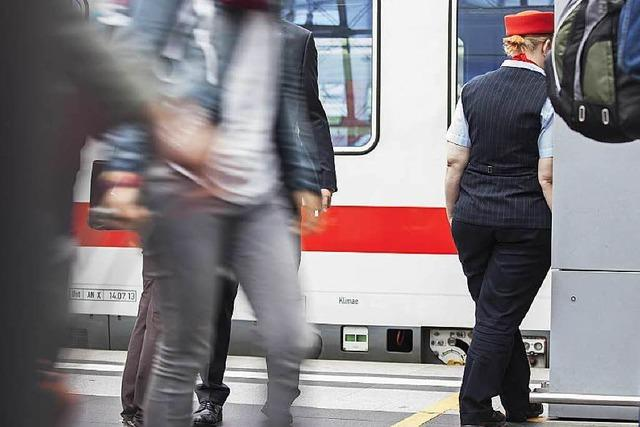 Einigung im Bahn-Tarifkonflikt – Keine neuen Streiks