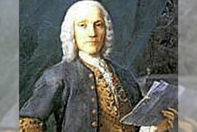Studenten der Hochschule Freiburg spielen Werke von Vivaldi, Duphly, Couperin, Marais und Hottetere.
