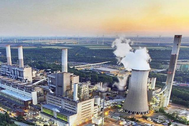 Koalition schnürt Energie-Paket – Kohle-Abgabe kommt nicht