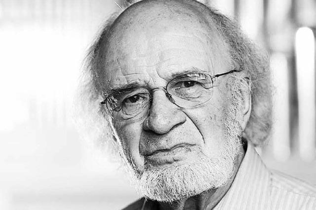 Nachruf: Der Freiburger Orgelprofessor Ludwig Doerr ist tot