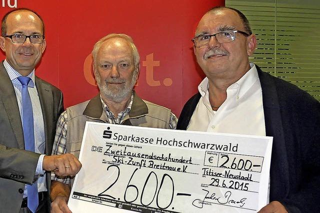 Breitnaus größte Bürgerbewegung
