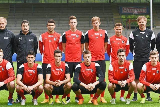 SC Freiburg startet mit Montagsspiel gegen Nürnberg