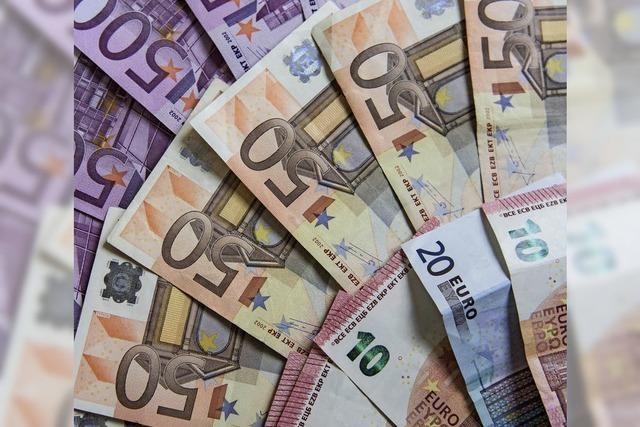 Wenig Hoffnung auf Geld vom Land