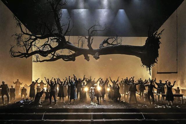 Union Filmtheater zeigt Rossini-Oper - Freikarten zu gewinnen