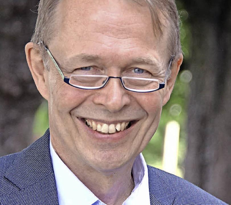 Karl Gehweiler  | Foto: SENF