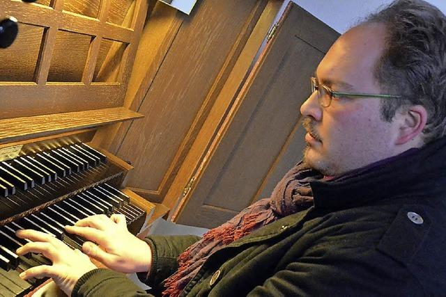 Der Singkreis Görwihl gibt Konzert in Hänner