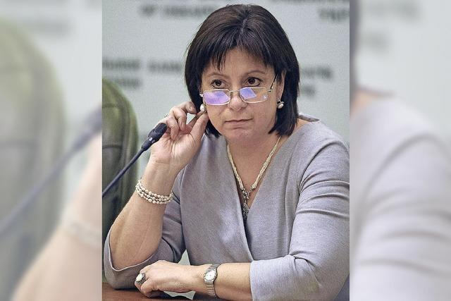 Ukrainer haben Angst vor Staatspleite