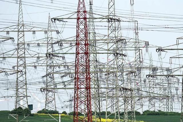 Strompreise könnten bald steigen