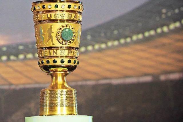 DFB-Pokal: Spiele terminiert – SC Freiburg gegen Barmbek