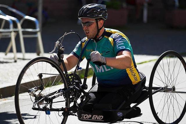 400 Sportler kommen zum Weltcup nach Elzach