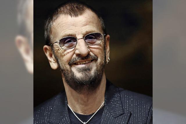 ANGERISSEN: Der Gewitzte unter den Beatles