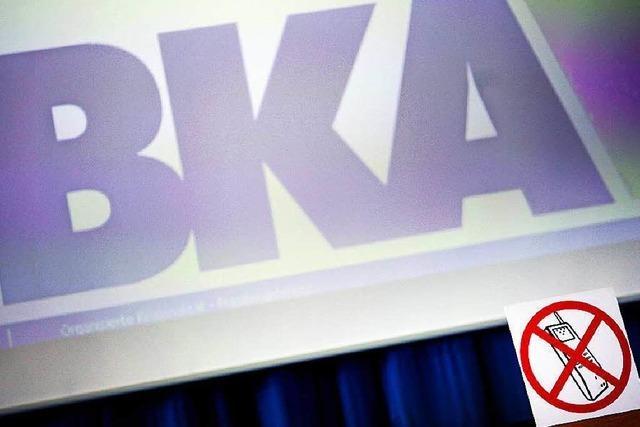 Karlsruhe prüft BKA-Trojaner