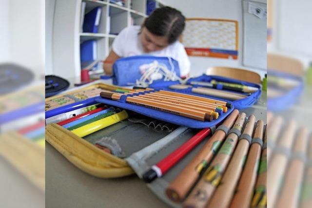 Punktsieg für Privatschulen