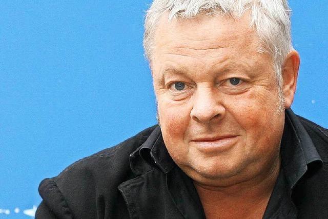 Peter Carp wird neuer Intendant des Freiburger Theaters