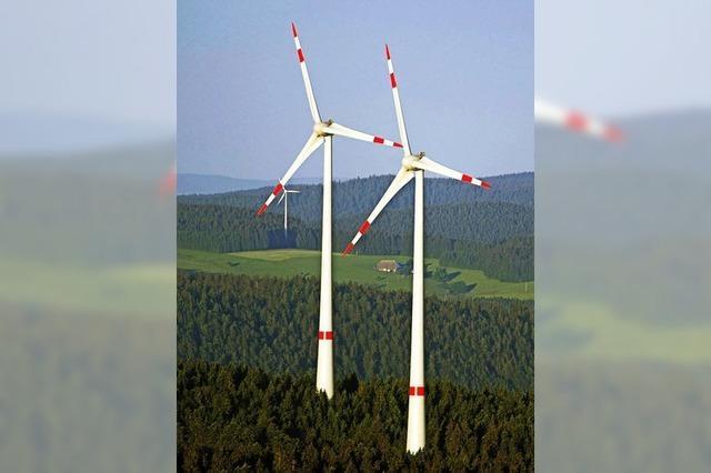 Windkraft am Blauen: Badenweiler bleibt beim