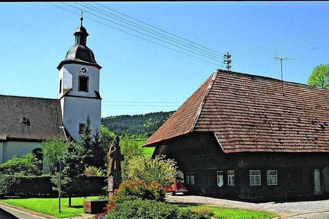Unterentersbach ist Bezirkssieger