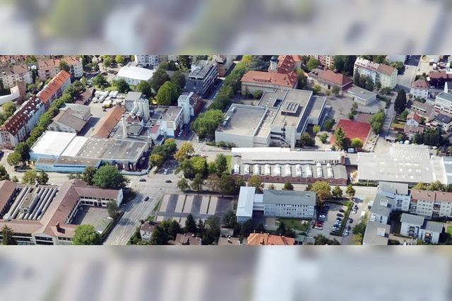 Stadt sucht nach Baulandreserven