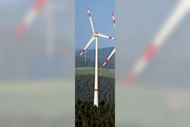Wind I: Veranstaltung des Regierungspräsidiums