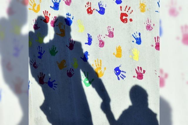 Weniger Kinder, aber mehr Betreuungsbedarf