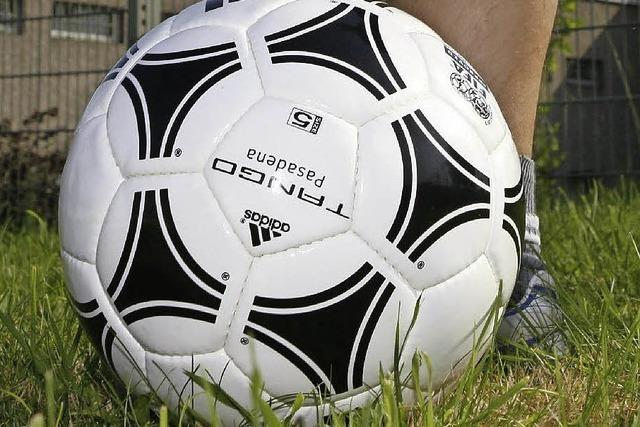 Vier Tage im Zeichen des Fußballs