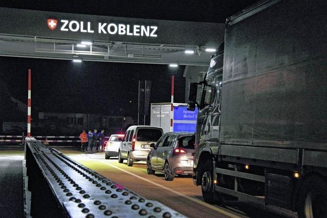 Bedarf für zweite Rheinbrücke bei Koblenz