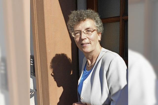 Die neue Frau für Seniorenfragen