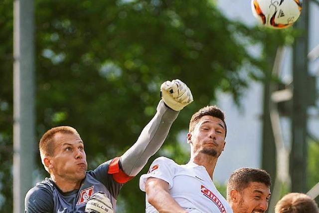 SC Freiburg unterliegt Spartak Moskau 0:1