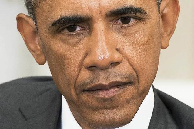 Barack Obama, der Späterfolgreiche