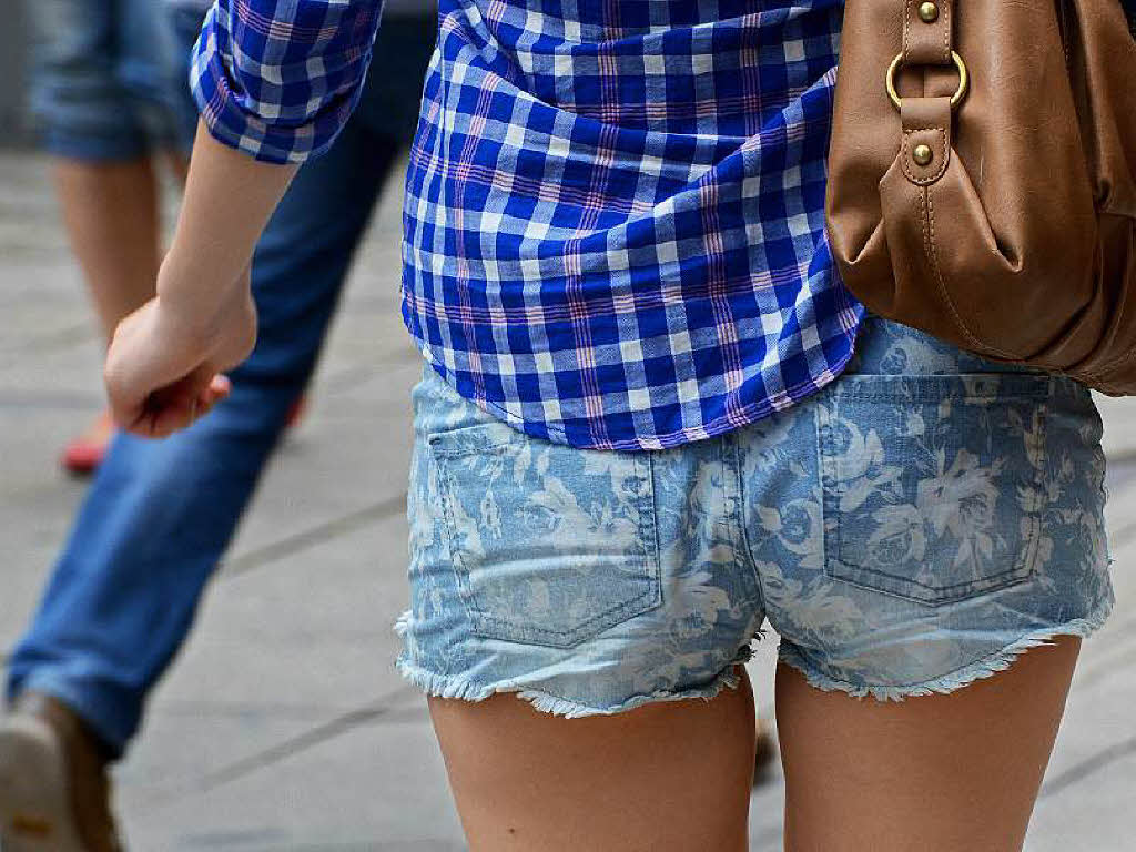 Aufreizende Kleidung