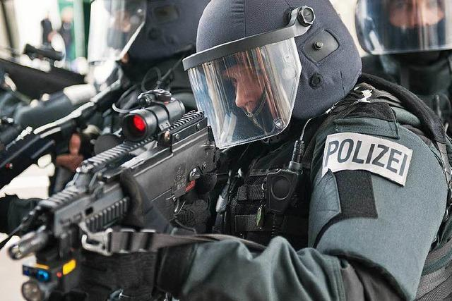 Schlag gegen Mafia am Bodensee – acht Festnahmen
